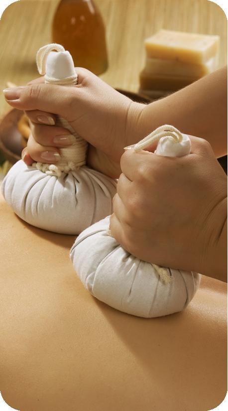 Pratjan thai massage Eindhoven Waalre